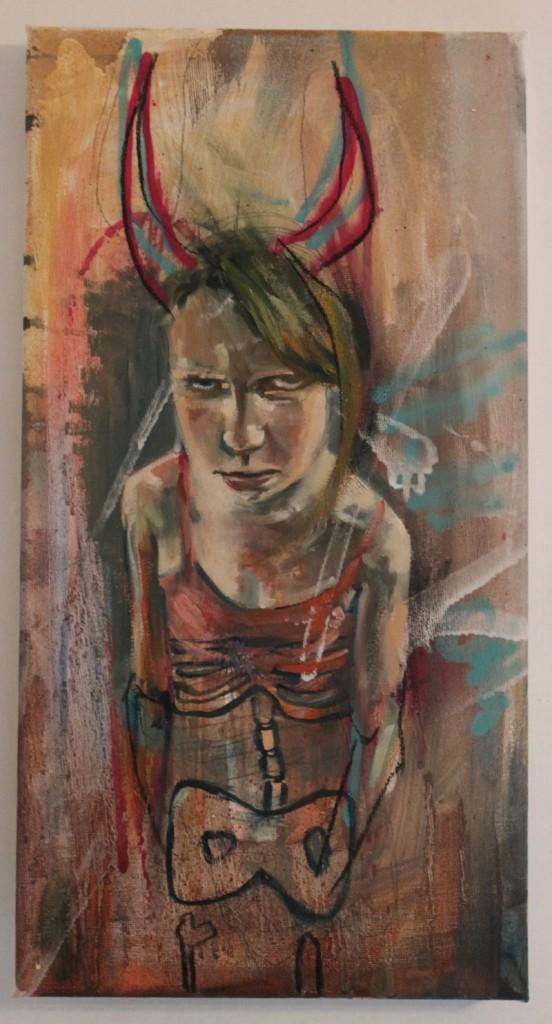 Born Moody 2012 Julian Kimmings